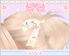 ・゚✧ Pigtail Bows