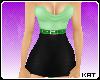 [K] Neo Ivy/Ivy Dress