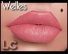 LC Welles Pink Harmony