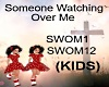 (KIDS) Watching Over Me