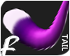 Purple | Tail 2