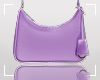 ṩKim Bag Purple