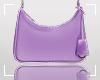 ṩKim Bag Purple