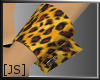 [JS] Cuff Leopard L