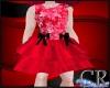 CR*Kids Flower Dress V2