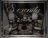 (SL) Serenity Tea Table