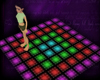 Disco Floor Lights