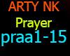 ARTY NK Prayer