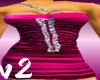 *~T~*Pink  Imani v2