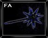 (FA)MorningStar Blue