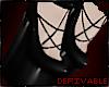 !VR! Pentagram Heels V4