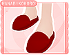 HK| Juuzou's Slippers