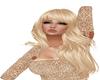 Long Blond Ash