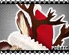 P ReindeerHeadwear