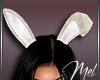 Mel-Bunny Ears animated