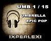 UMBRELLA/EPIC POP