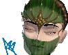 Forest Goddess Mask