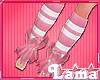 """ Cheerleader Pink"