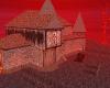 midnight vampire castle