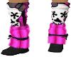 Child Pirate Cutie Boots