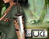 JungleDagger by Suki