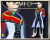 MFD HW1 Knee & Flares