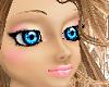 *Aki* Dirty Blond Brows