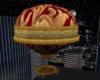 *S*Hot Air Balloon