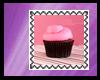 M! Cupcake 14 Stamp