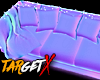 ✘ Glow Couch II