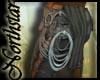 ~NS~ Ak. warriors belt
