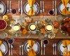 Family Feast Table