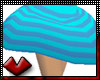 (V) Electricpop Skirt