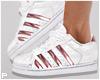 Rosegold Sneakers