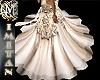 (MI) Long  Donna dress