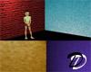 4 versatile backgrounds