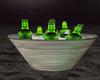 beer bucket Heineke