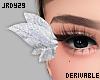 <J> Drv Pixie Eye Wings