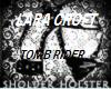 Lara Croft Shold.Holdst.