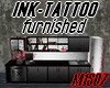 INK TATTOO FURNISH