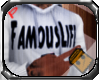 FamousLife Hoodie $50.00