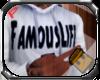 FamousLife Hoodie $50.00