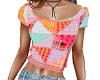 TF* Sunshine Country Top