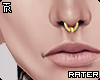яs Gold Septum.