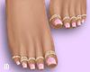 Babygirl Feet