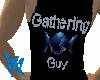 Gathering Guy Tshirt