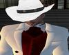 wedding  cowboy hat