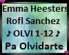 Pa Olvidarte OLVI 1-12