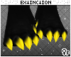 #psy 3: male claws