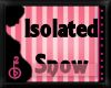 |OBB|ISOLATED SNOW